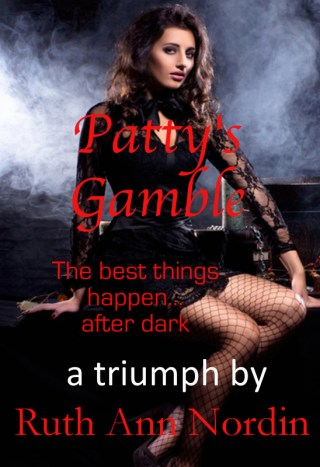 Ebook Cover From Patty