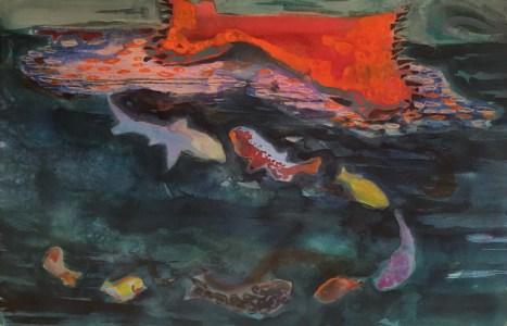 River of Dreams Study v. 1