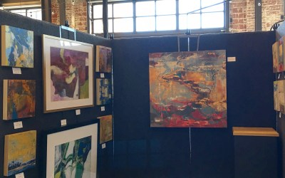 Don't Miss This Weekend's Local 14 Art Show