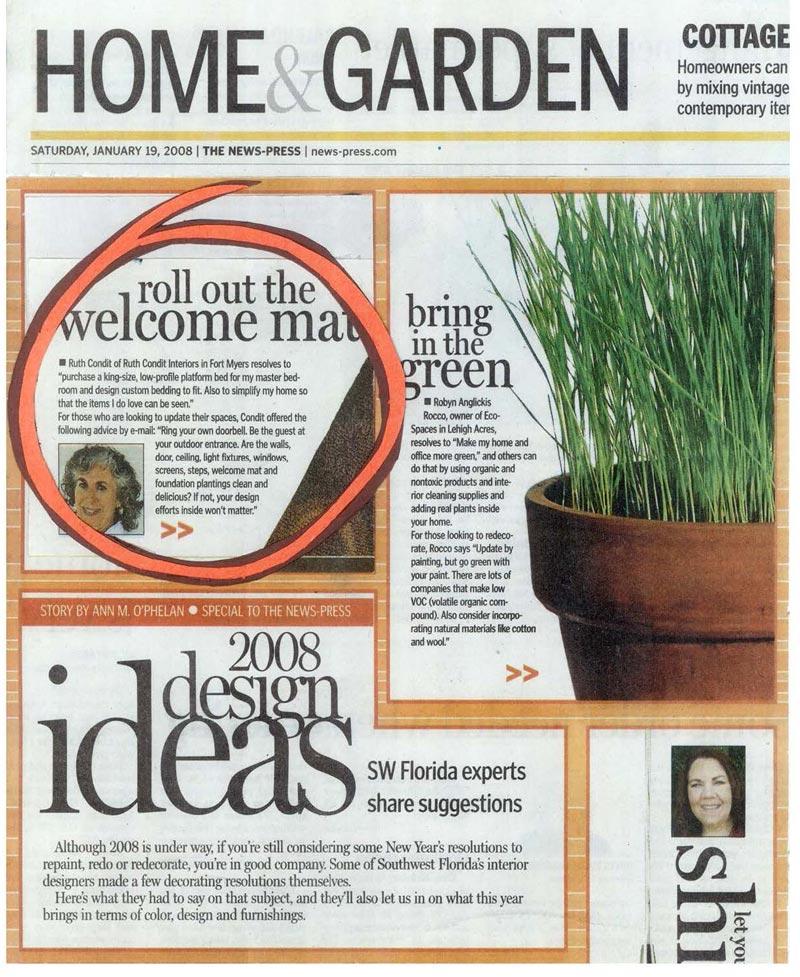Lovely Interior Design News Articles Part - 10: Interior Design News Articles