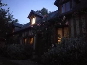 La maison d'amis - Trouville-sur-mer