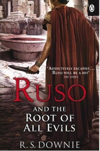 Cover of Ruso and the Root of All Evils