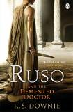 Paperback of Ruso and the Demented Doctor