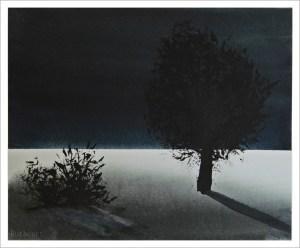 Stillhet – R.T.Brokstad