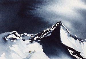 Blue Guardian-Techniques > Giclée Prints, Styles > Landscapes-Rutheart