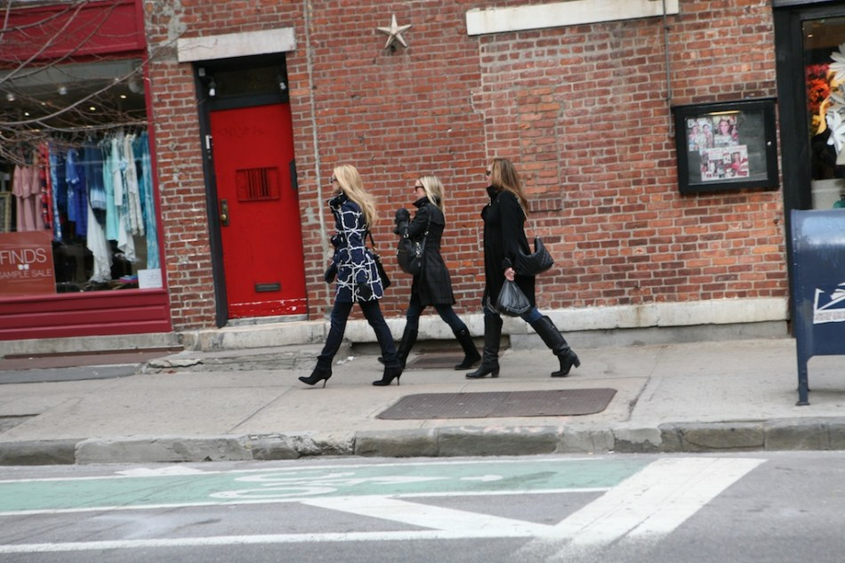 Bleecker Street Women