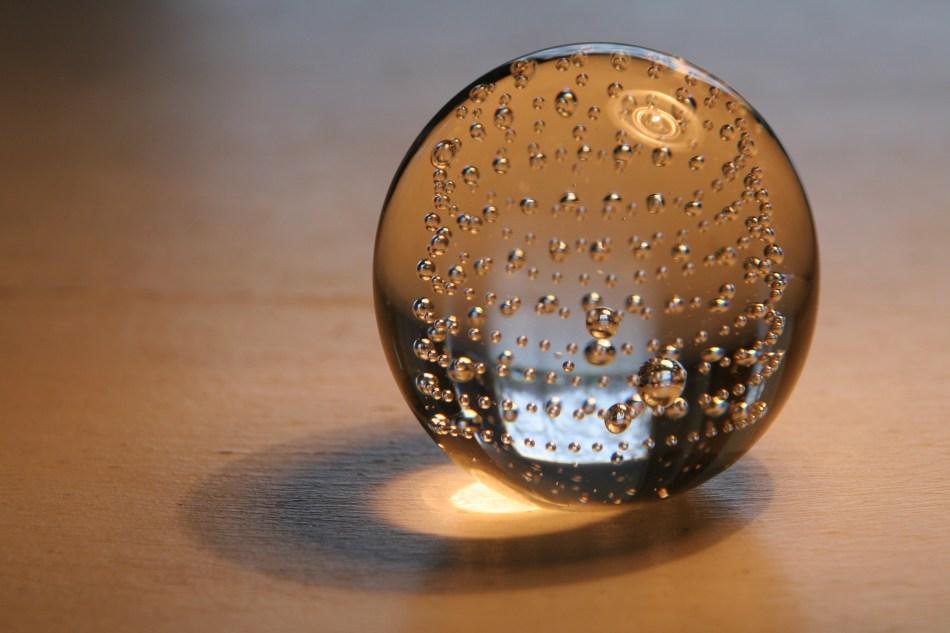 Glass Ball 001