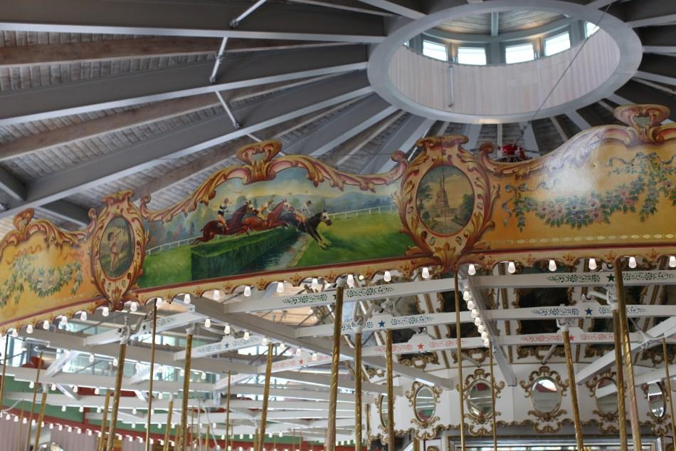 Carousel Pavillion