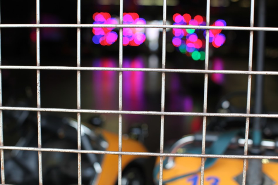 Chain Link Focus (2)