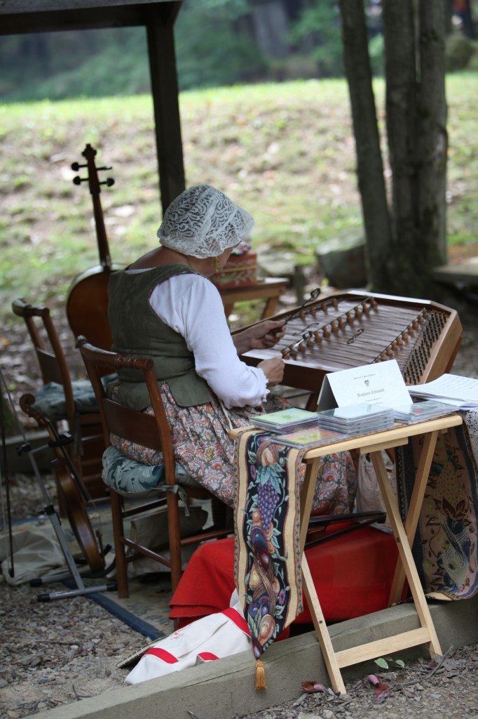 Dulcimer Music