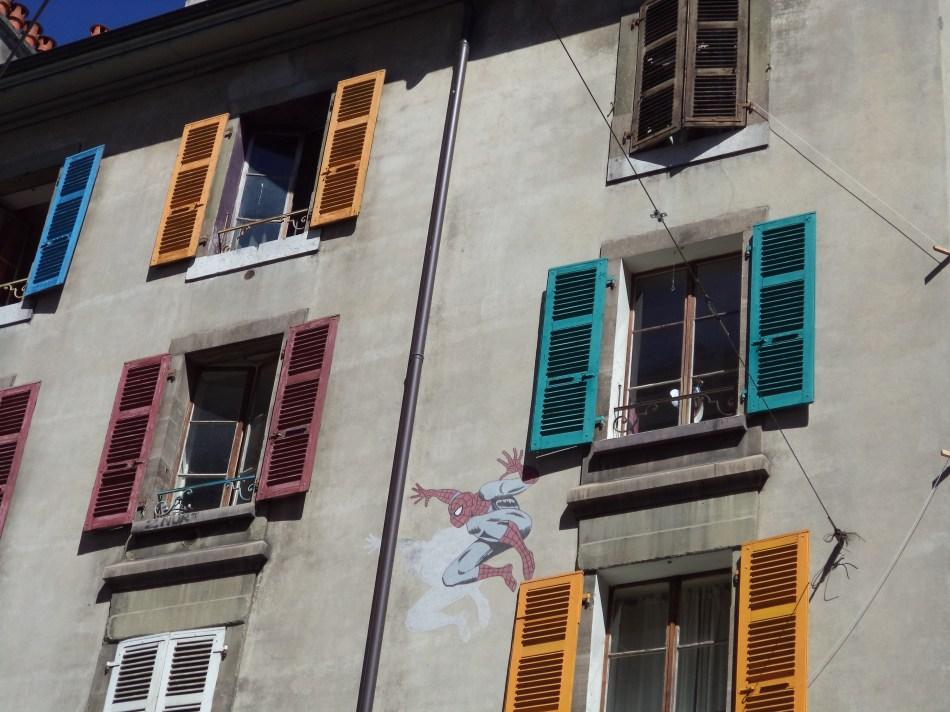 Geneva Windows