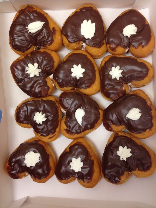 Manager's Special Donuts