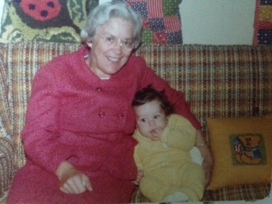 Granma in Kentucky