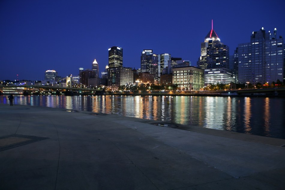 North Shore City View