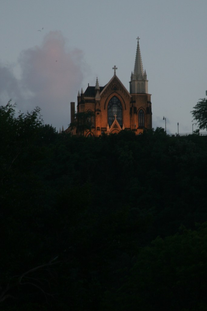 St. Mary's on the Mount 4