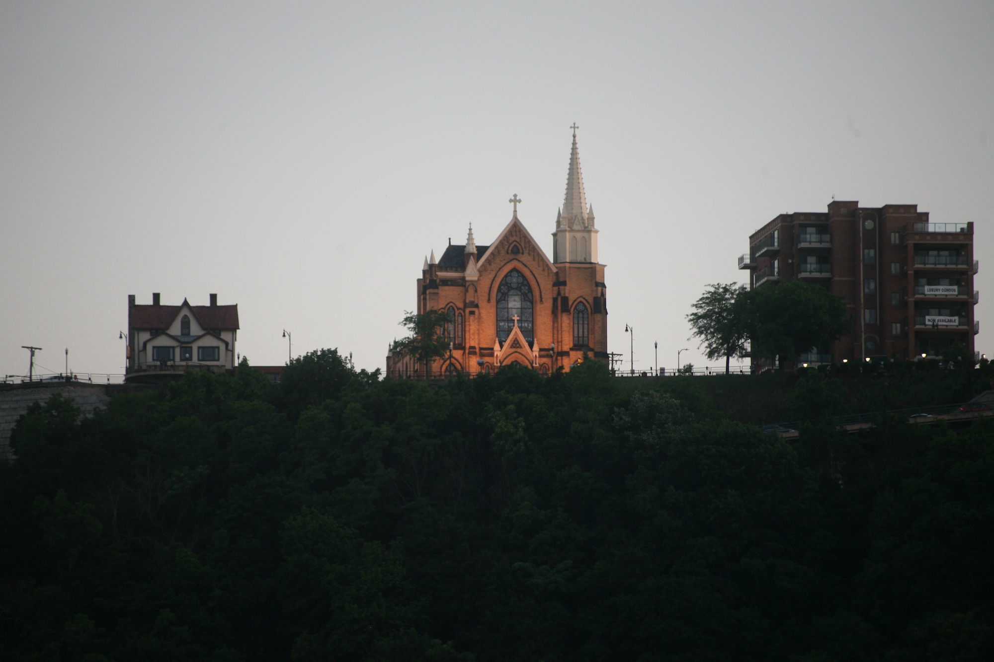 St Mary Of The Mount >> St Mary Of The Mount Grandview Avenue Pittsburgh Pa Ruth E