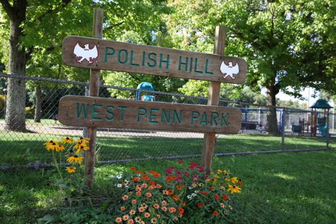 Polish Hill Park