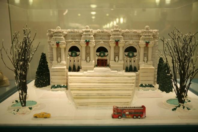 museum NYC sugar