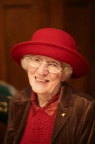 Dorothy Holley