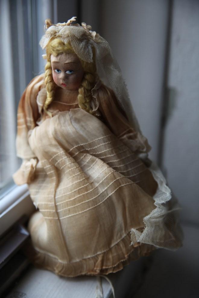 Swedish Doll