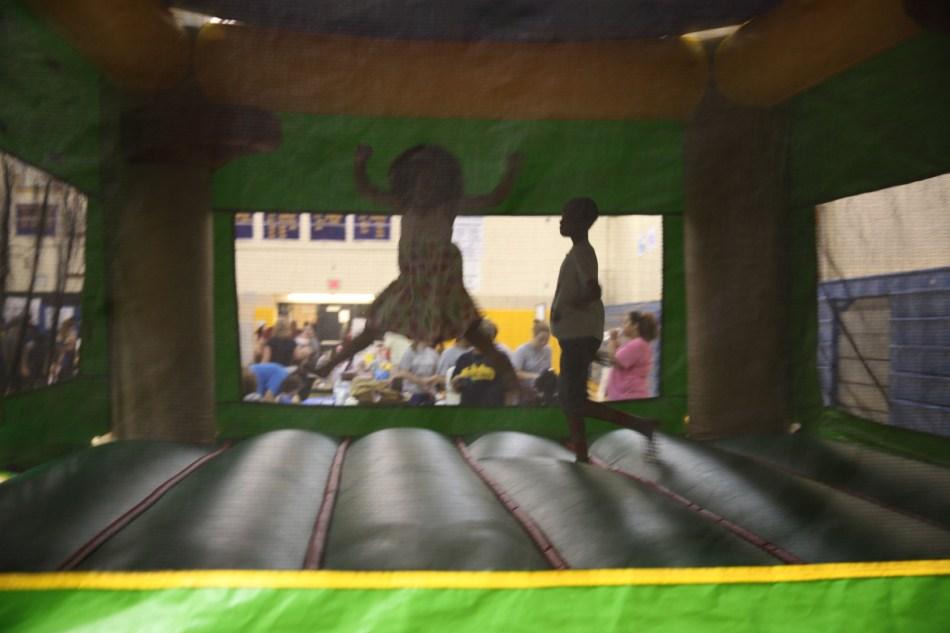 Bounce House 13