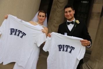 Free Pitt Tee-shirts