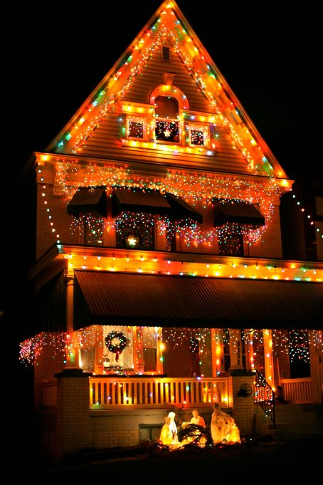 christmashouse