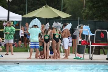 swim gathering