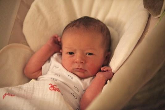charles newborn