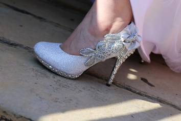 Bridal Shoe1 677
