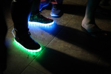 light up shoes series 2