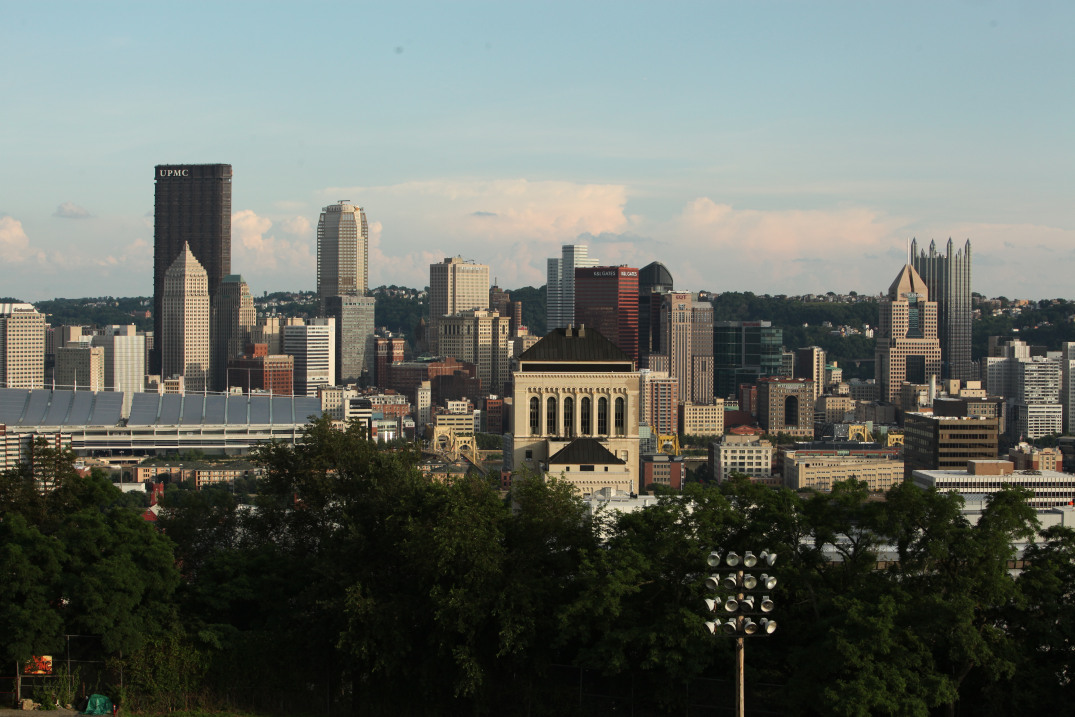 PittsburghFineview
