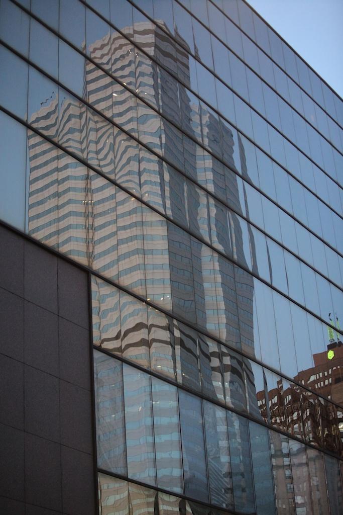 Pittsburgh Skyscraper