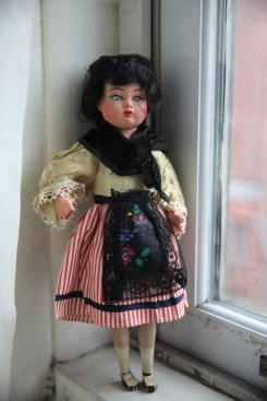 1947 doll from Italy