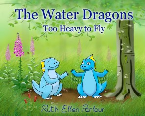 The Water Dragons  Too Heavy to Fly