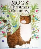 Mog's Christmas Calamity by Judith Kerr