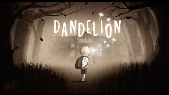 Dandelion by protein