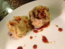 Dumplings Rutherford Thai