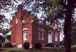 The Carter House, Franklin, Tennessee