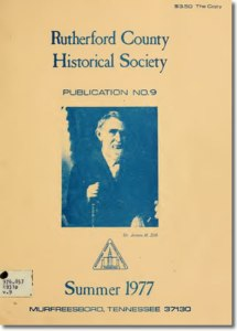 Publication 9: History of Dilton Community. (Please add shipping of $5.00)