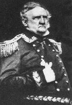 Gen. Winfield Scott