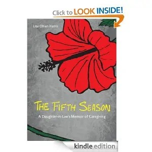The Fifth season by Lisa Ohlen Harris