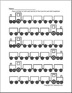 Train behavior chart also stop classroom charts rh ruthfulness