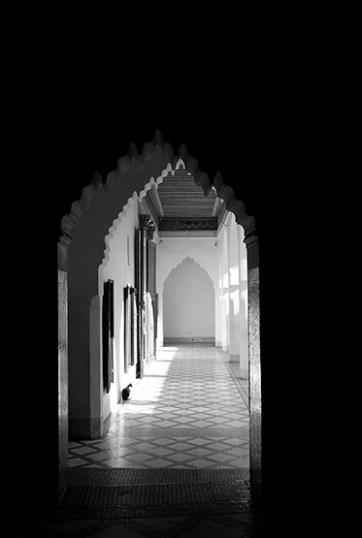 El Bahia Marrakech