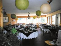 Indoor wedding option for up to 50 guests