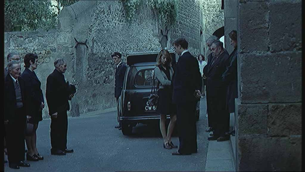 Funeral Procession 3