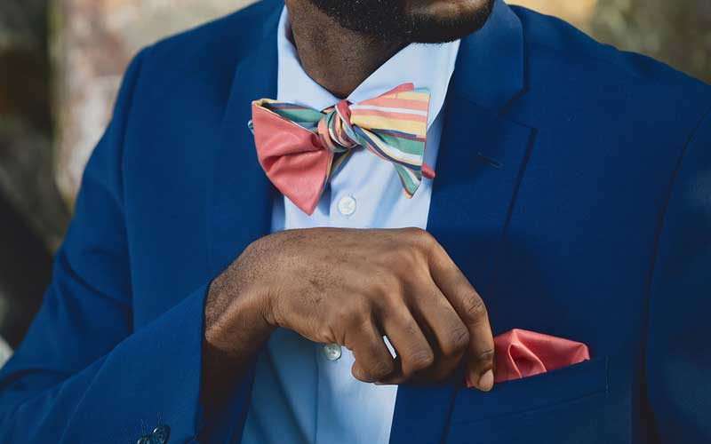 How to Wear a Pocket Square to Enhance Your Look