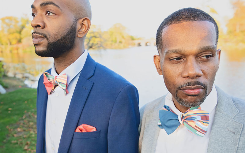 Why You Should Buy Bow Ties Online