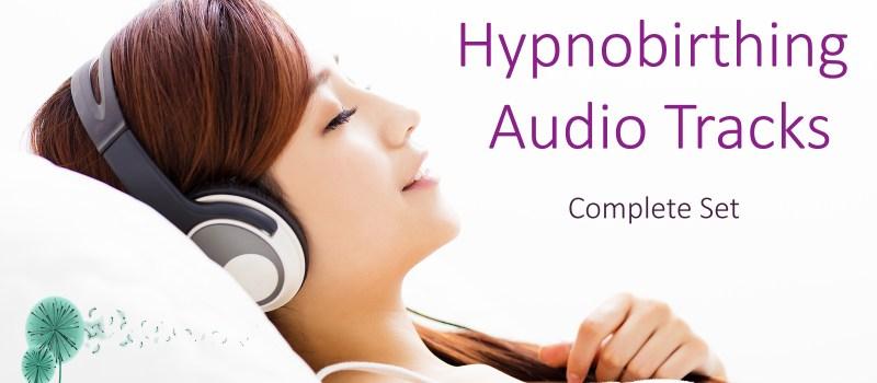 Free Hypnobirthing Tracks