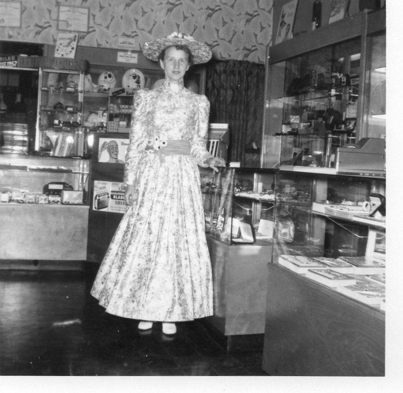 Lenoir City, Tennessee's Golden Jubilee, 1957 (6/6)